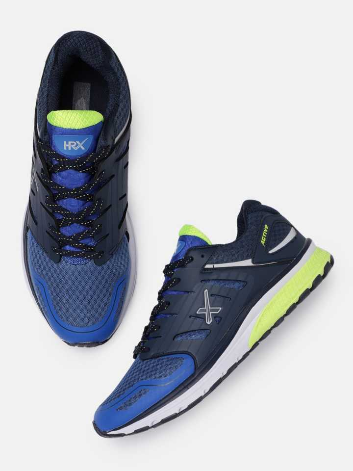 Best Hrx Shoes and Sneakers In India